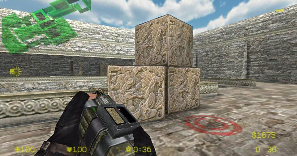 Counter Strike 1.6 for Android